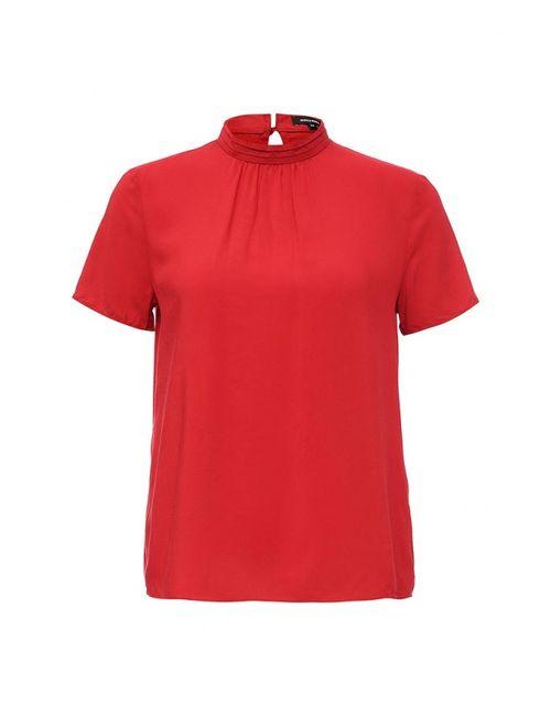 More&More | Женская Красная Блуза
