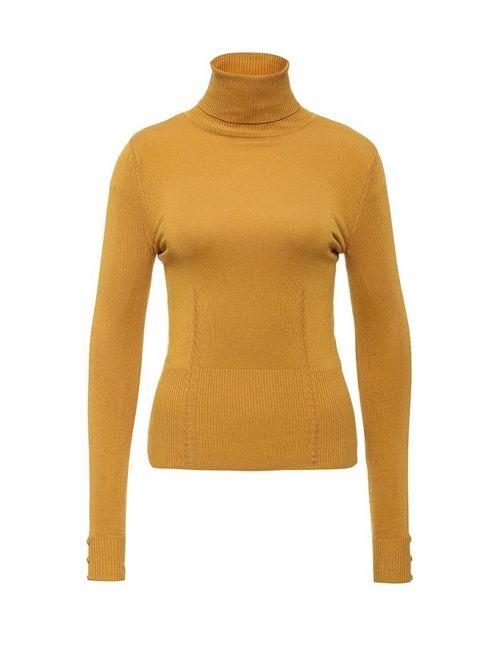 ADL | Женская Жёлтая Водолазка