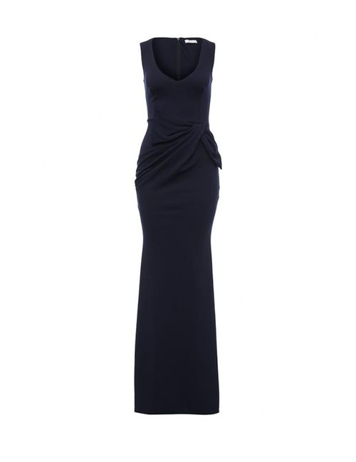 Goddiva | Женское Синее Платье
