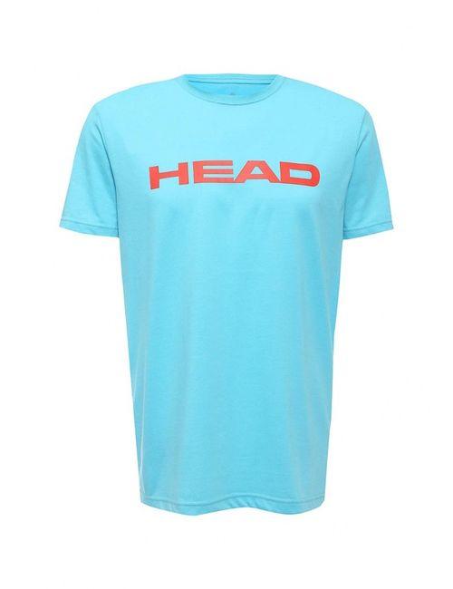 Head   Мужская Голуба Футболка