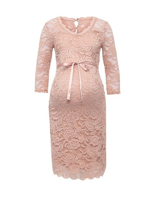 Mama Licious | Женское Платье Mamalicious
