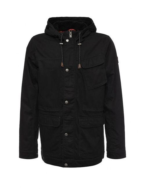 O`Neill | Мужская Черный Куртка Утепленная