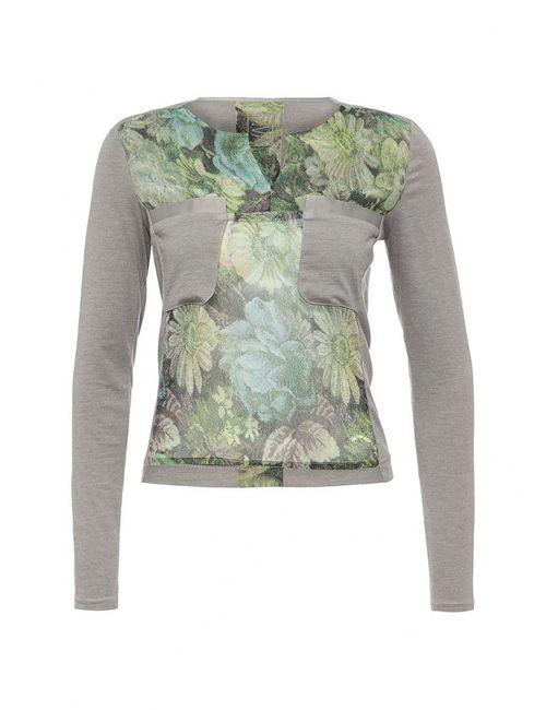D.Va | Женская Серая Блуза