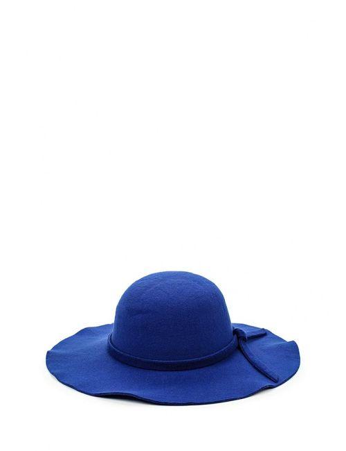 Kawaii Factory | Женская Синяя Шляпа