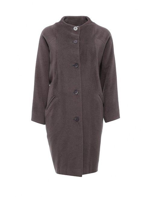 Voielle | Женское Серое Пальто