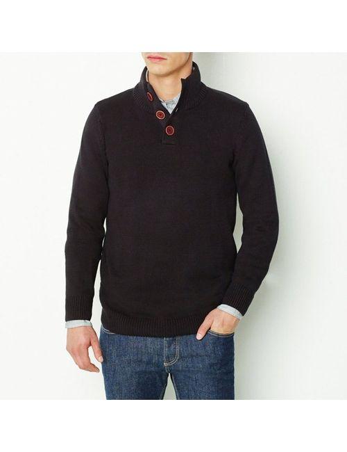 R REFERENCE | Мужской Серый Пуловер