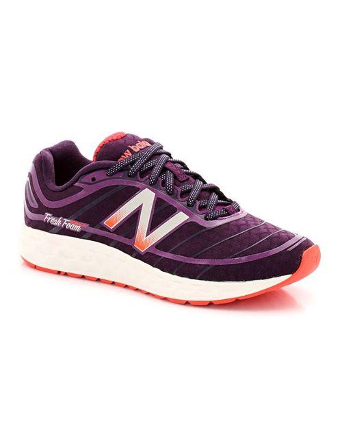 New Balance | Женские Розовые Кроссовки Низкие W980pp2