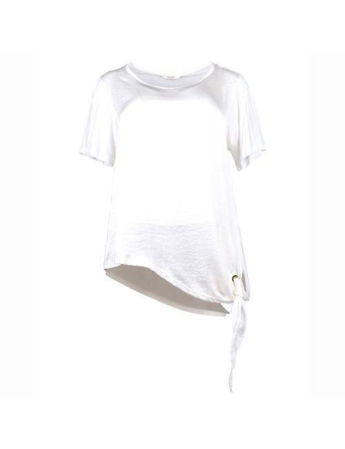 Mat Fashion | Женская Экрящая Блузка