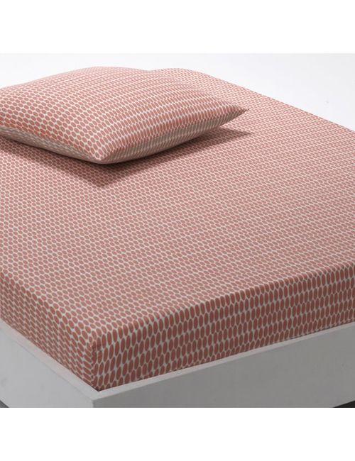 La Redoute Interieurs | Розовая Простыня Натяжная Séméon