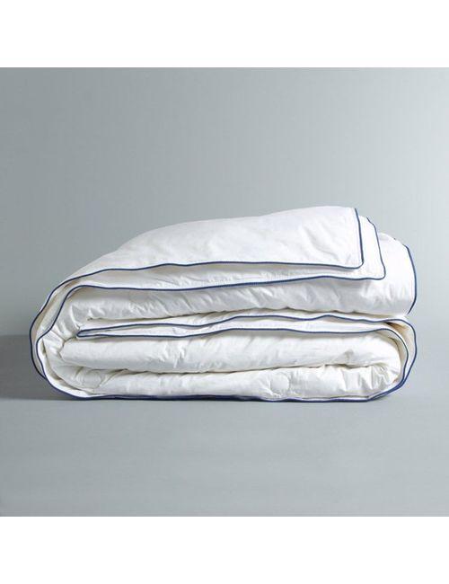 AM.PM. | Белое Одеяло Galaad С Шелковым Наполнителем Плотностью 300
