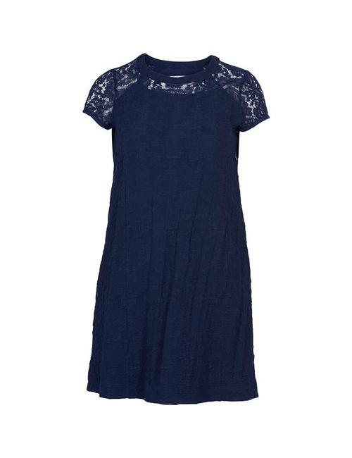 Zizzi | Синее Платье
