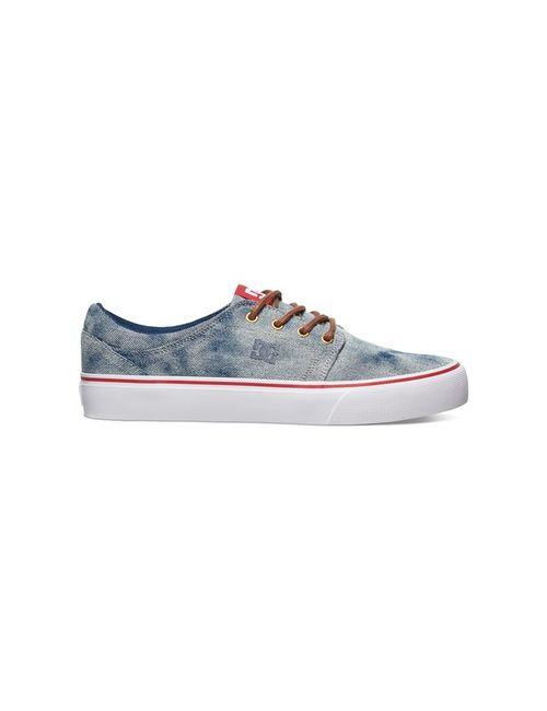 Dcshoes | Синие Кеды Низкие Dc Shoes Trase Tx Se