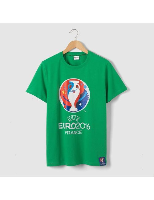 UEFA   Зелёная Футболка Португалия Euro 2016 4 16 Лет