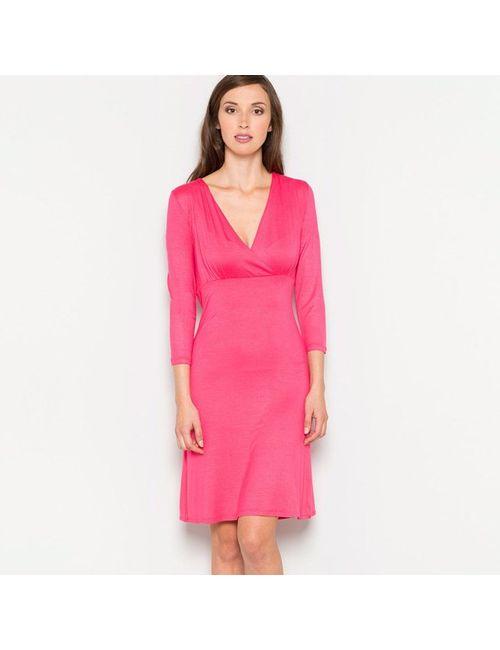 R essentiel   Женское Розовое Платье