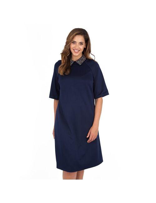 KOKO BY KOKO | Женское Синее Платье