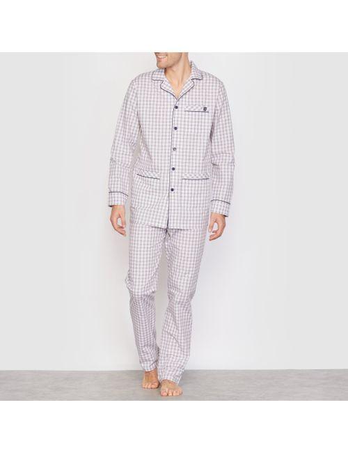 R essentiel | Мужская Экрящая Пижама 100 Хлопка