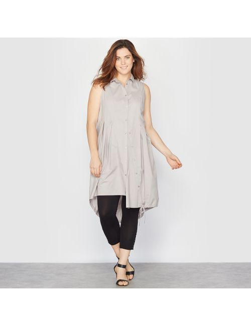 TAILLISSIME | Женская Серая Рубашка