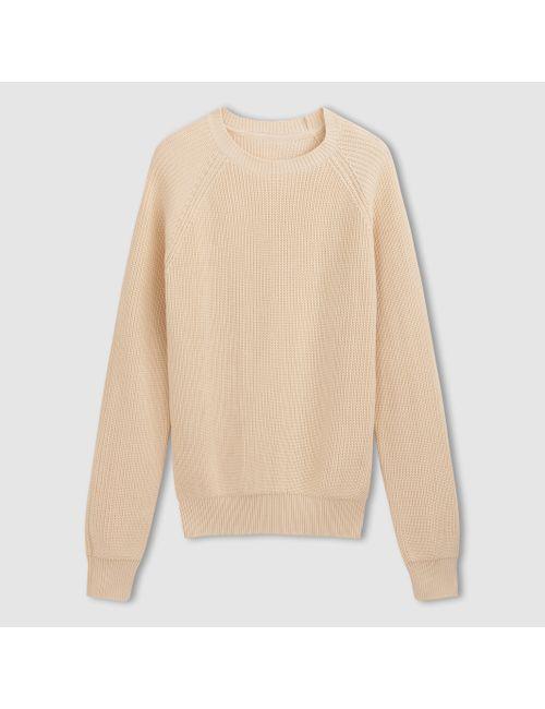 R essentiel | Мужской Экрящий Пуловер