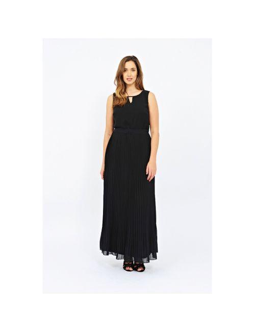 Lovedrobe | Женское Черный Платье Длинное