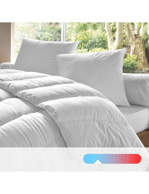 DODO | Белое Одеяло Из Синтетики 175 Г/М²