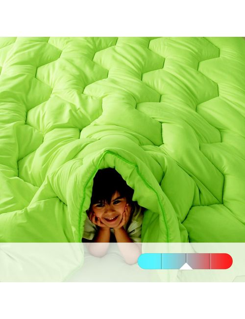 REVERIE | Зелёное Одеяло Rêverie Color 300 Г/М²
