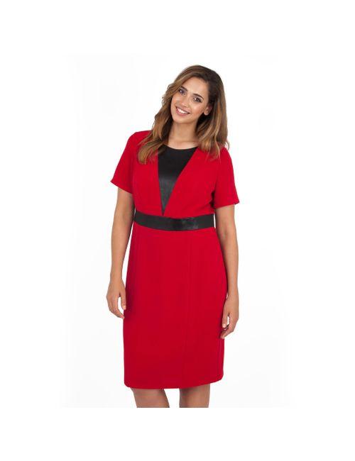 KOKO BY KOKO | Женское Красное Платье