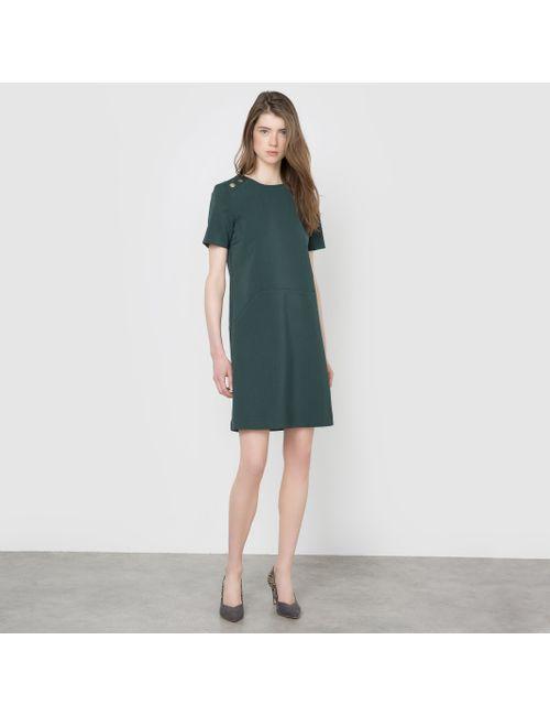 MADEMOISELLE R | Женское Черный Платье Прямое