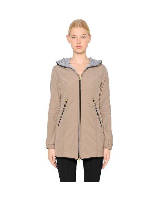 Duvetica | Женская Куртка Aceso Из Нейлона