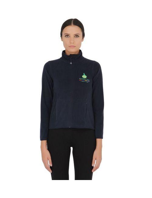 DYNAMO CAMP | Женская Куртка Из Техно Материала