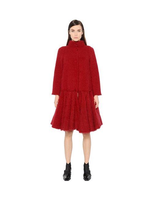 Emporio Armani | Женское Пальто Из Смешанной Шерсти