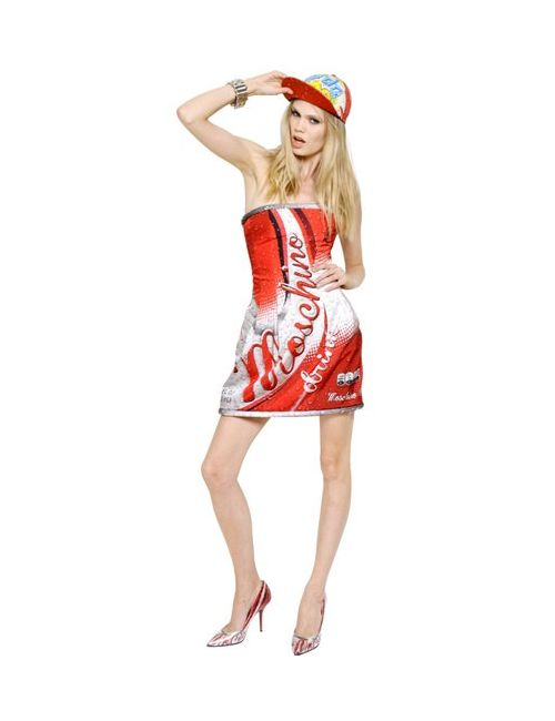 Moschino | Женское Платьебюстье Cola