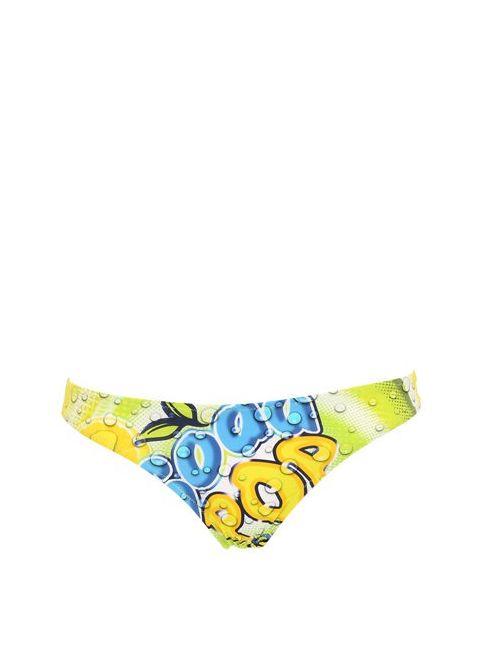 Moschino Underwear | Женские Плавки Из Микрофибры