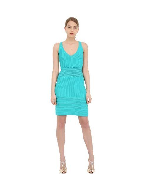 Vicedomini | Женское Вязаное Платье Из Вискозы