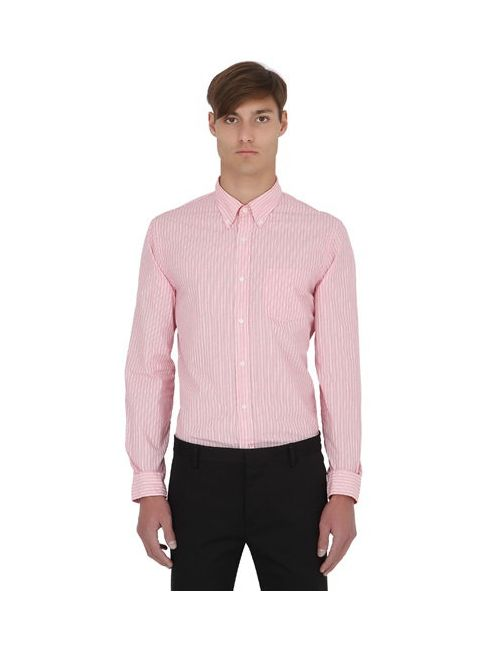 Brooks Brothers | Мужская Хлопковая Рубашка