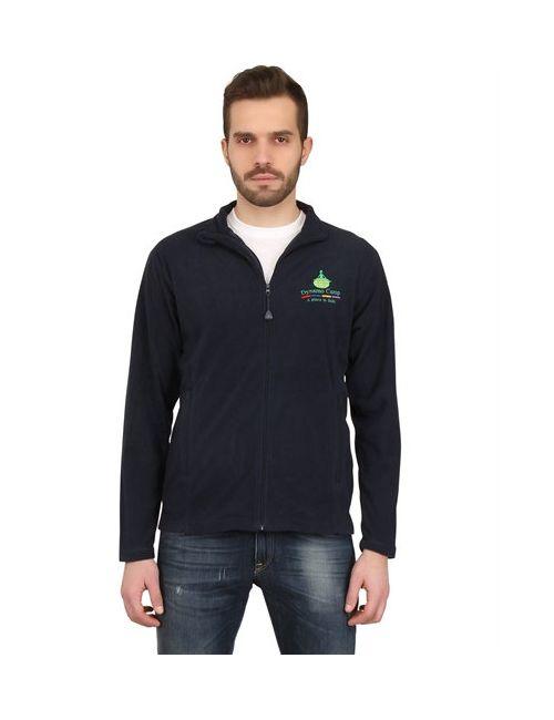 DYNAMO CAMP   Мужская Куртка Из Техно Материала