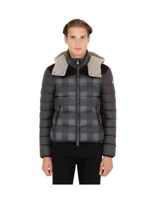 Colmar Originals | Мужская Куртка Из Лёгкого Нейлона
