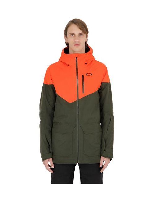 Oakley | Мужская Куртка Richard Permin Из Gore-Tex