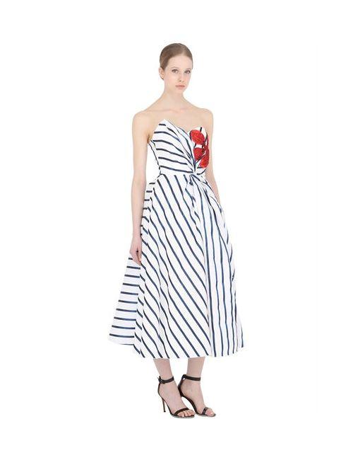 INGIE | Женское Жаккардовое Платье
