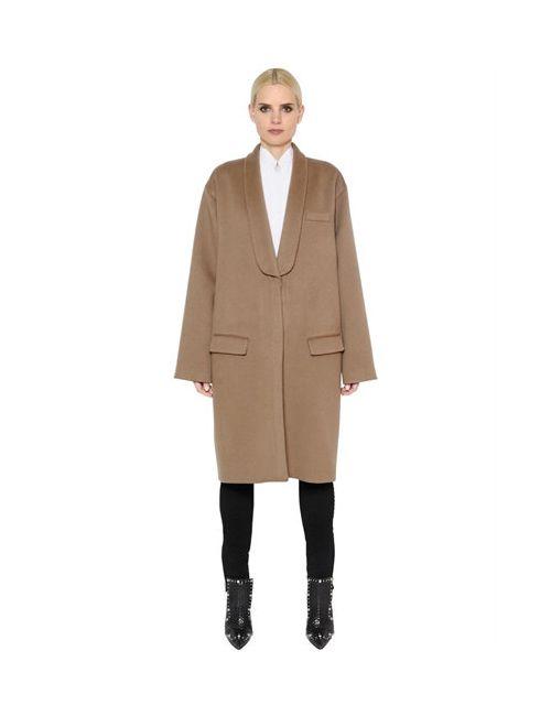 Givenchy | Женское Пальто Из Шерсти И Кашемира