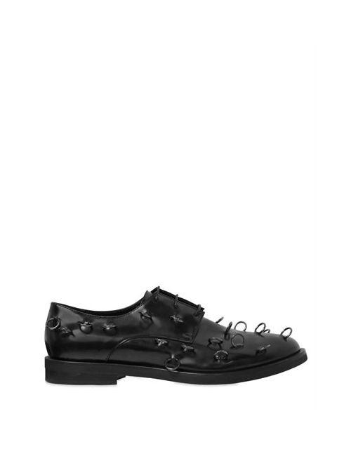 Coliac | Мужские Кожаные Туфли Reynold 20mm
