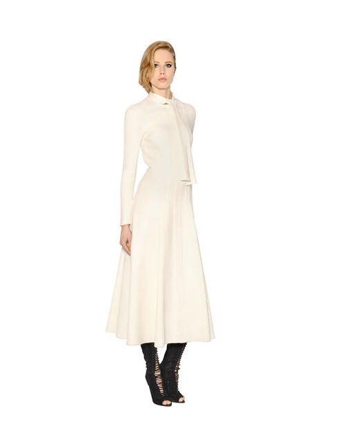 Giambattista Valli | Женское Платье Из Крепа