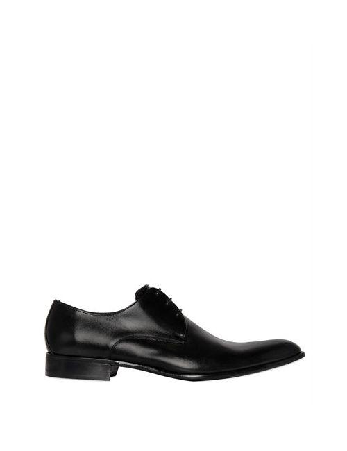 CALZOLERIA TOSCANA | Мужские Кожаные Туфли-Дерби