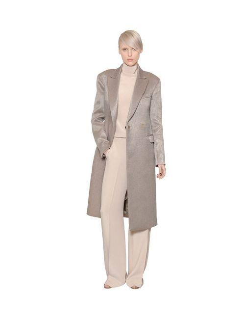Maison Margiela | Женское Полушерстяное Пальто