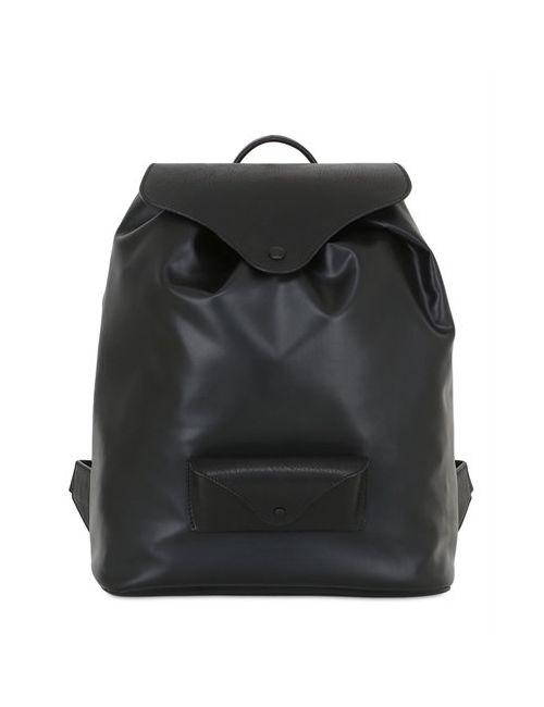 Maison Margiela | Мужской Рюкзак Из Натуральной И Искусственной Кожи