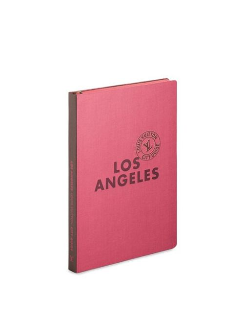 Louis Vuitton   Путеводитель По Лос-Анджелесу