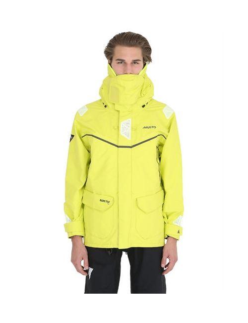MUSTO   Мужская Мужчины Куртка Mpx Offshore Из Gore-Tex