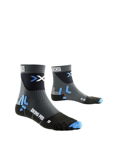 X-BIONIC | Мужские Мужчины Носки Biking Pro
