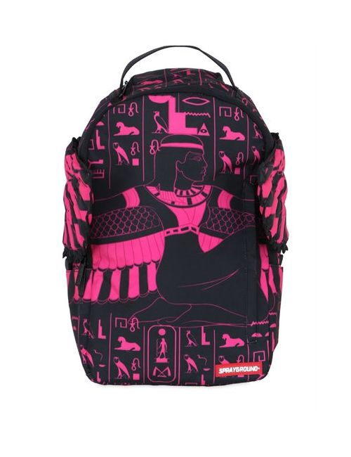 SPRAYGROUND | Многоцветный Pink Goddess Printed Backpack With Wings