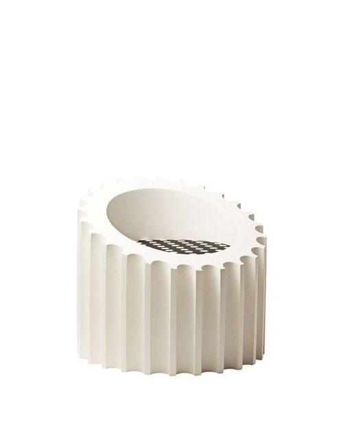 GUFRAM | Белый Attica Chair