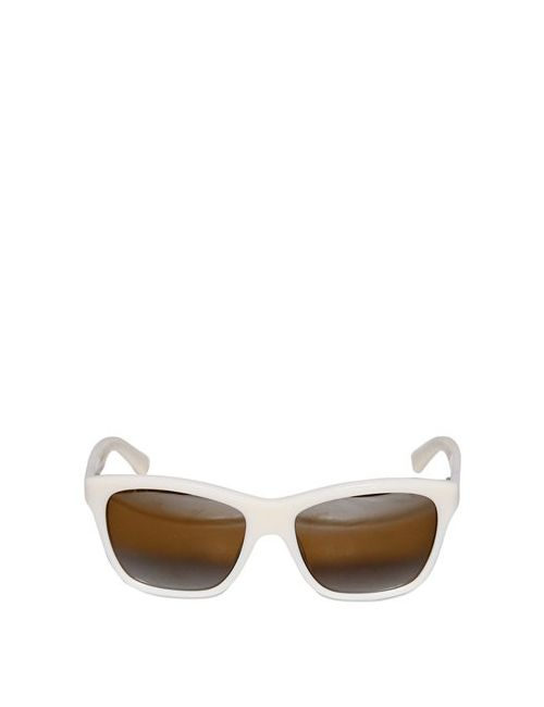 FINGER IN THE NOSE | Ivory Acetate Surfer Sunglasses